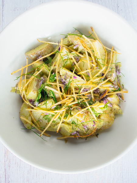 warm potato salad green garlic dressing-7.jpg
