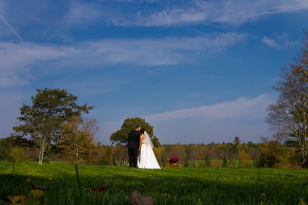 Broken Acres {Wedding}