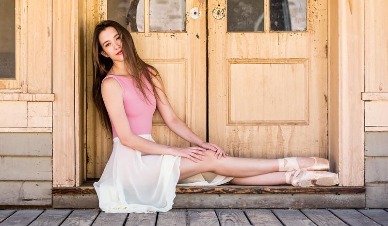 Nikon D810 Photos Beautiful Ballerina Dancers! Dancing Ballet in Malibu!