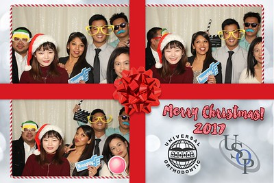 USOP Holiday Party  12-15-17