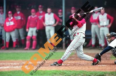 Cortland Men's Baseball