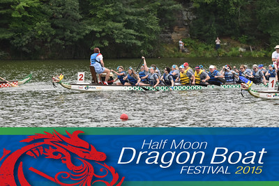 DRAGON BOAT RACES 2015