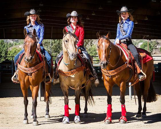 2015 Horseweek Court