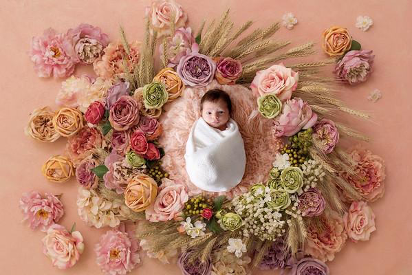 Newborn Miriam