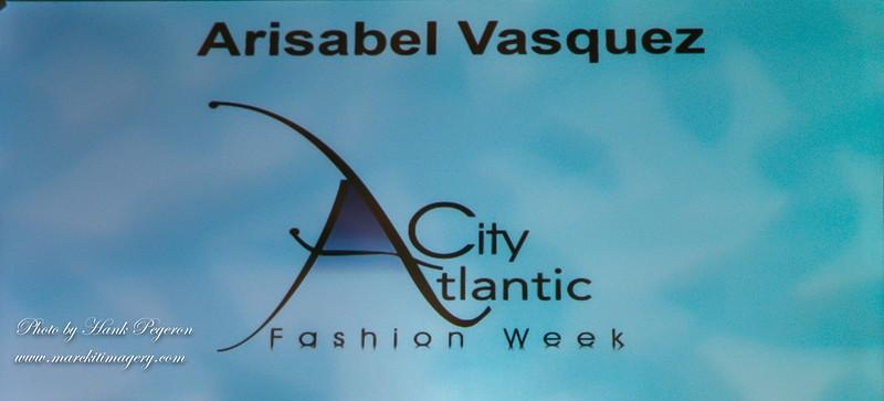 ACFW Season 18 - Arisabel Vasquez
