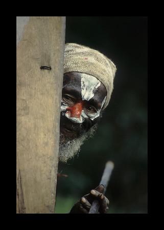 1996 - Papua New Guinea - Highlands