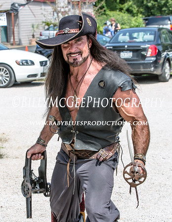 Pirates and Wenches Fantasy Festival 2012 - 11 Aug 2012