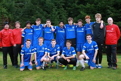 Gunners 2014/15