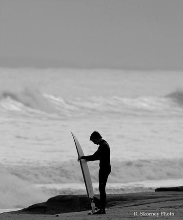 Rocktober Swell  10/24/04