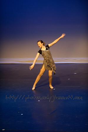 Recital - December 2010