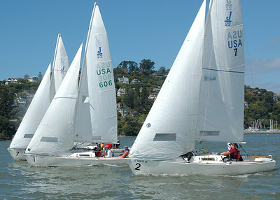 One-Design Regatta