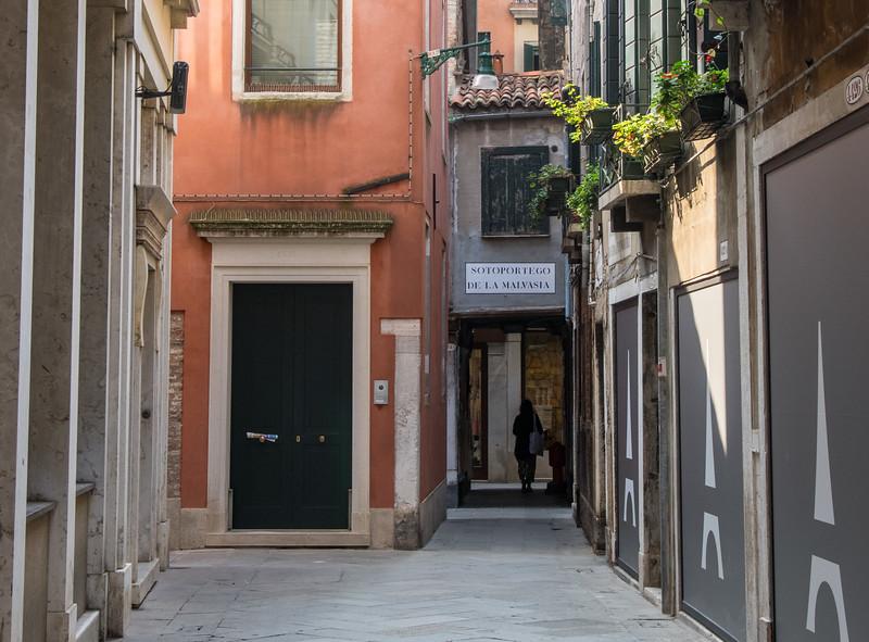 San Marco District