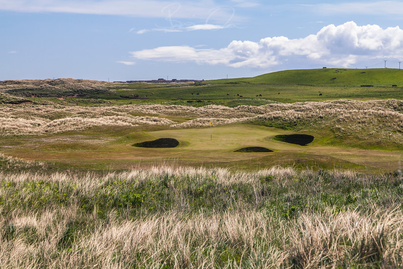 Fraserburgh Golf Club