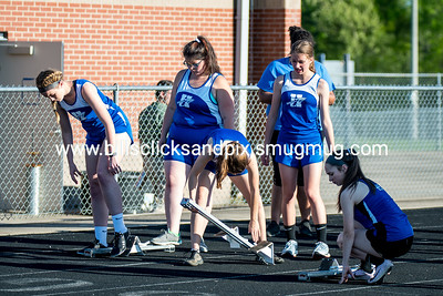 High School Track & Field