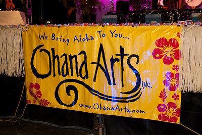 December 12th, 2009 Hawaiian Holiday at the ArtsPark