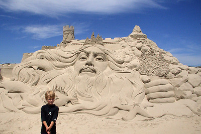Sandfest, Pt. Aransas 4,2008
