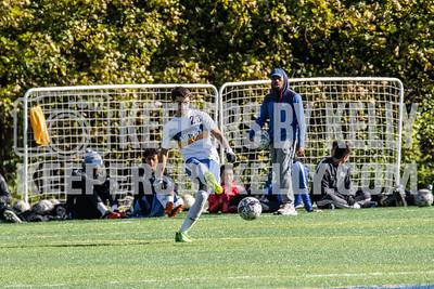 MU Mens Soccer Game