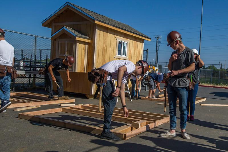 Tiny House Build Day WellsFargo Woodcreek Whitney Oakmont 2018-5.jpg