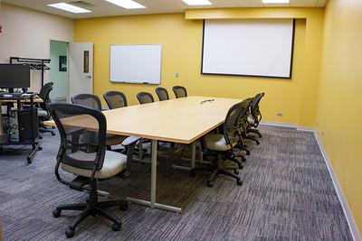Ventures - Rooms