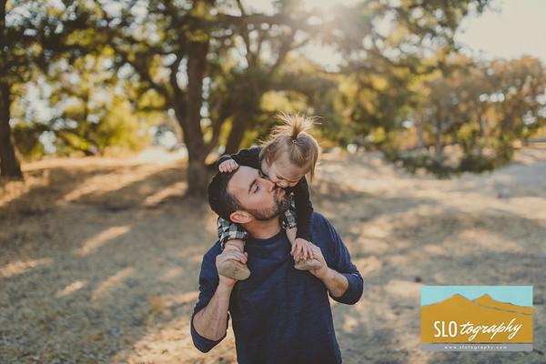 Lickness Family Portraits ~ Fall '19