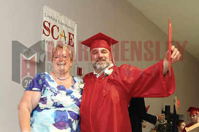 Sanford Community Adult Education