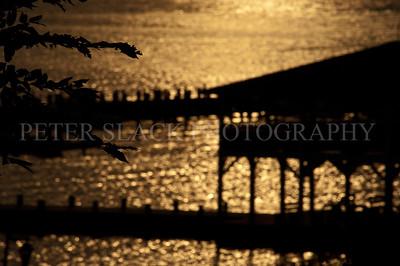 Etchell / Sunset 10-03-13
