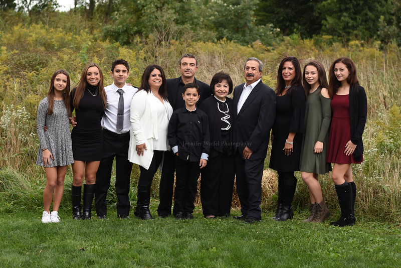 Family Session 10-2-16