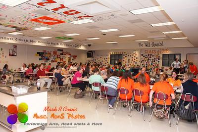 Parents Meeting 2013