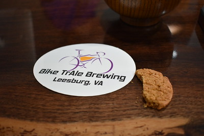 Bike TrAle Brewing