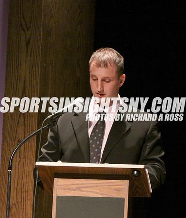 Tri-Valley Winter Sports Awards 2014