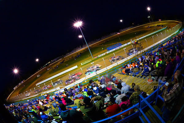 Florence Speedway (KY) 4/19