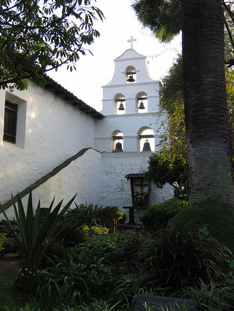 Mission Churches