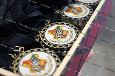 SGDGroms Hogwarts Derby Cup 2014