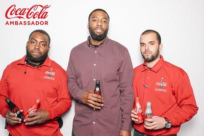 coca cola - philadelphia