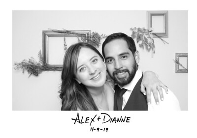 Alex + Dianne