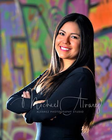 Visalia Journal - Jessica Delgado