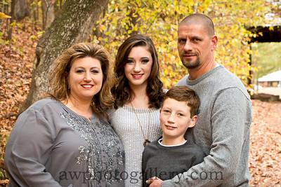 Garrison Family 2016