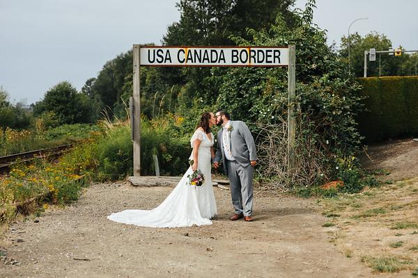 Allan & Hannah | Wedding '20