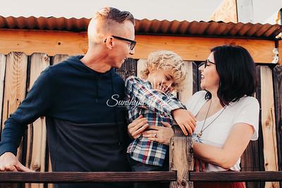 Haarma Family
