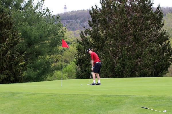 2021_04_30 GMHS golf at Avon Tournament