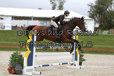 Friday: High Schooling Jumpers