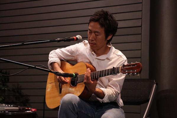 Hiroya Tsukamoto @ the Plaza-September 08, 2016