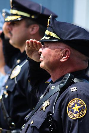 Law Enforcement Events