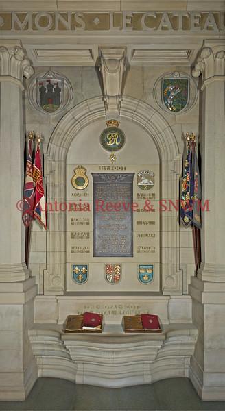 SNWM. Royal Scots,