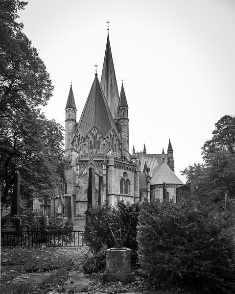 Nidaros Cathedral, Trondheim