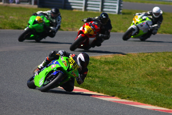 Championship Cup Series Round 1 (2013)