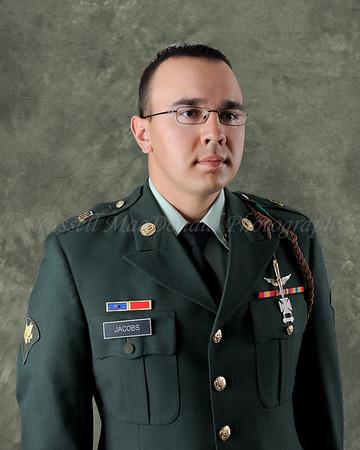 2011-03-17 Ben Jacobs Military Portrait