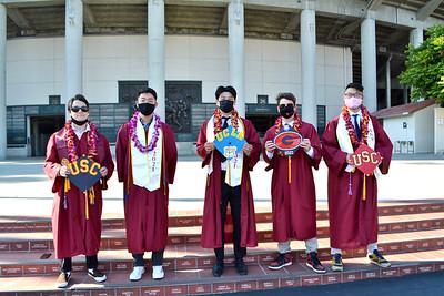 LCHS 2021 Graduation