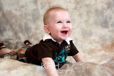 Carter - 6 months
