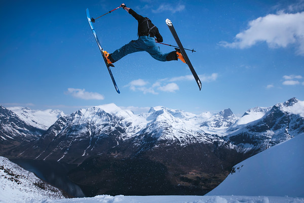 National Geographic Adventure - SW Norway